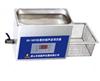 禾创超声波清洗器KH250TDB  10L超声波清洗器