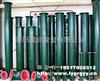 电厂烟气脱硫管道,热电厂脱硫管道,脱硫衬胶管道