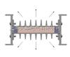 供应铝合金外壳母线 铝合金外壳母线槽
