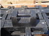 LK-FM500kg锁型铸铁砝码,上海可租赁砝码