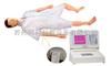 TK/BLS800S多功能急救护理训练模拟人(心肺复苏、基础护理二合一)(2012新品上市)