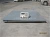 上海电子地磅,带打印电子地磅秤,电子秤