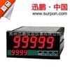 SPA-96BDE衡水双屏显示直流电能表