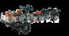 TKK2008TKK2008全透明光电演示、可驶整台汽车教学模型