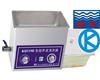 超声波清洗器KQ250E,昆山舒美牌,台式超声波清洗器
