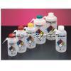 nalgene 2425-1002易认安全洗瓶 1000ml 普通酒精标签洗瓶 LDPE 防漏洗瓶 白色瓶盖