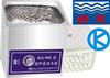 超声波清洗器KQ50E,昆山舒美牌,台式超声波清洗器