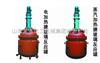 1000L--电加热搪瓷反应釜 搪瓷电加热反应釜