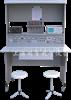 TKK-01ATKK-01A 电子技能及生产工艺流水线创新实训台