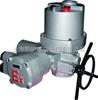 Q型整体型隔爆型电动装置