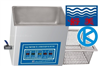 三频数控超声波清洗器KQ700VDB,昆山舒美牌,超声波清洗器