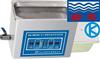 KQ-100VDE三频数控超声波清洗器KQ100VDE,昆山舒美牌,超声波清洗器
