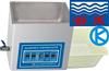 三频数控超声波清洗器KQ100VDB,昆山舒美牌,超声波清洗器