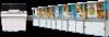 TKK-07D《電機與變壓器》電腦控制聲動同步CD解說示教陳列櫃