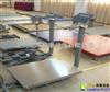 上海防爆电子台秤,150kg不锈钢电子秤