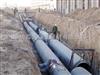 325热水直埋保温管 地埋式预制热水管道