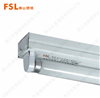 FSL佛山照明支架36W T8超静电感