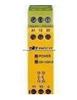 42VAC 3n/o 1n/c 2so德国皮尔兹PNOZsigma - 安全继电器