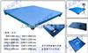 上海电子地磅,3t工业单层无框电子平台秤