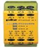 PMD s20 C 24-240VAC电子监控Pilz继电器