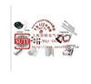 SUTE矽酸鋁保溫棉熱電偶補償導線