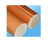 PFCC42绝缘材料电木棒酚醛棉布层压棒酚醛棉布棒