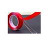 3m7310纯透明双面胶 超强力无痕双面胶 全新亚克力胶带1mm厚