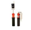 GDY-II 0.1-10KV 袖珍折叠型高低压验电器