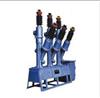 LW8-40.5型戶外高壓六氟化硫斷路器