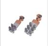 SBG螺紋管式變壓器用銅鋁線夾