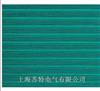 绿条纹橡胶板