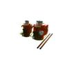 SM100t-20b手动电动立卧两用油压千斤顶