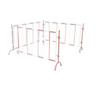HT-077組合式玻璃鋼安全圍欄ST