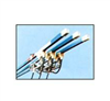 單極安全滑觸線HFD