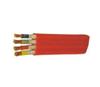 YGGB GGCB VFB YGCPB 0.6/1KV硅橡胶护套耐高温、防腐、耐油扁形电力电缆