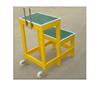 絕緣凳-移動式絕緣凳