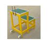 拉动式高低凳 绝缘高低凳 玻璃钢高低凳