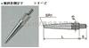 XS-3日本PEACOCK孔雀百分表千分表测头XS-3