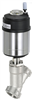 BURKERT电磁阀BURKERT产宝德0121型带膜片的衔铁式电磁阀