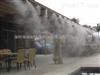 贵州人造雾设备游乐园降温降温加湿设备