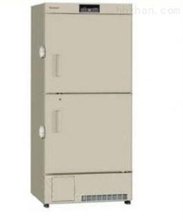 MDF-U5412超低温冰箱 冷藏冷冻立式双开门低温冰箱